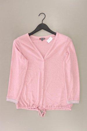Street One Cardigan in maglia rosa antico-rosa pallido-rosa chiaro-rosa Viscosa