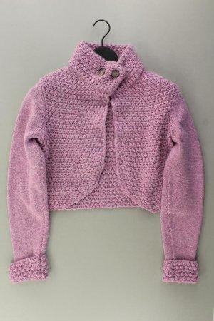 Street One Cardigan in maglia lilla-malva-viola-viola scuro Acrilico