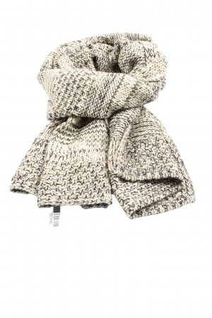 Street One Knitted Scarf allover print casual look