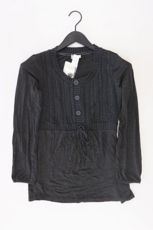 Street One Strickshirt Größe 36 neu mit Etikett Neupreis: 35,95€! Langarm braun