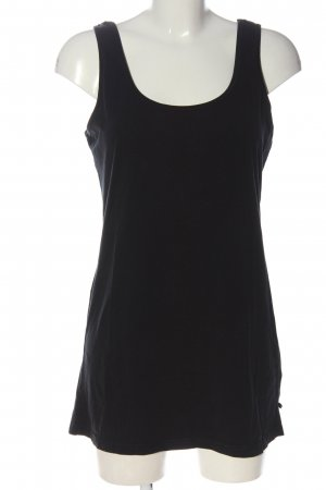 Street One Knitted Top black casual look