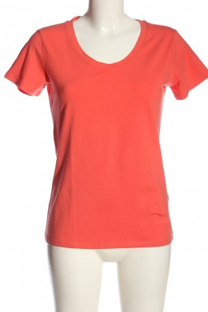 Street One T-Shirt hellorange Casual-Look