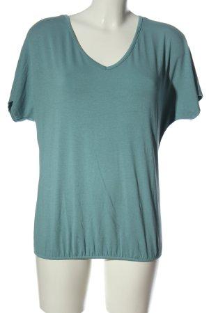 Street One T-Shirt blau Casual-Look