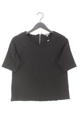 Street One T-shirt nero Viscosa