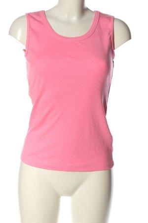 Street One Tanktop pink Casual-Look