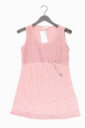 Street One Trägerkleid Größe 40 neu mit Etikett pink aus Polyester