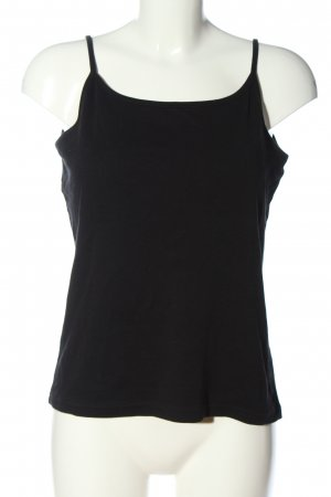 Street One Strappy Top black casual look