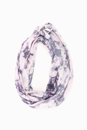 Street One Summer Scarf lilac-mauve-purple-dark violet