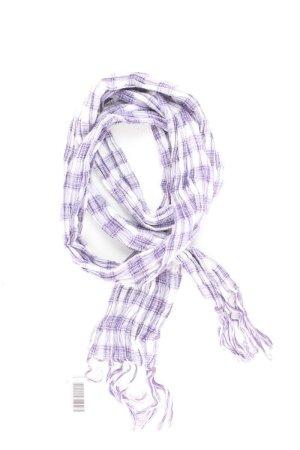 Street One Chal veraniego lila-malva-púrpura-violeta oscuro