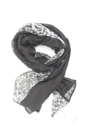 Street One Tuch schwarz aus Polyester