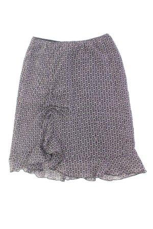 Street One Tiulowa spódnica fiolet-bladofiołkowy-jasny fiolet-ciemny fiolet