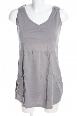 Street One Tunic light grey casual look