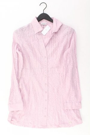 Street One Tunique de plage rose clair-rose-rose-rose fluo coton
