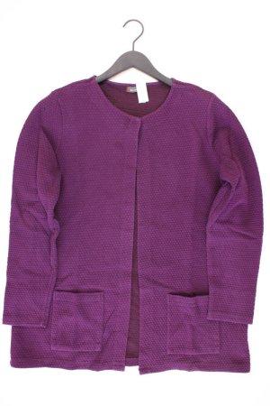 Street One Cappotto mezza stagione lilla-malva-viola-viola scuro Poliestere