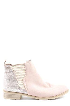 Street Shoes Sztyblety Wielokolorowy W stylu casual