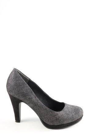 Street Shoes High Heels