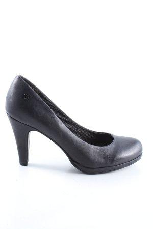 Street Shoes Plateau-Pumps
