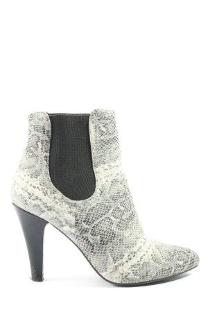 Street Shoes Reißverschluss-Stiefeletten