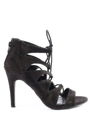 Street Shoes Schnür-Pumps