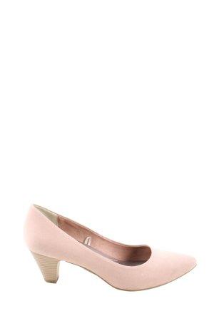 Street Shoes Spitz-Pumps
