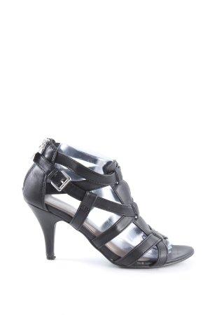 Street Super Shoes High Heel Sandaletten