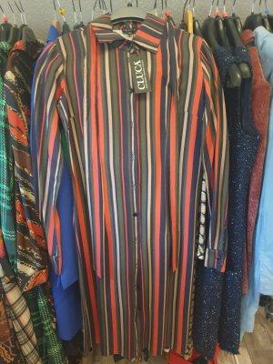 Streifen Kleid Gr XS neu