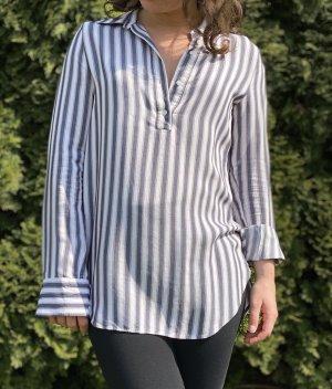 Streifen Longshirt
