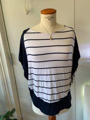 Streifen Shirt Gr. S Zara locker fallend Oversized