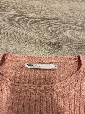 Streifen Sweatshirt