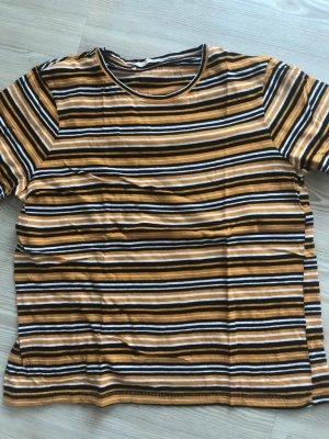 Streifen Vintage Tshirt