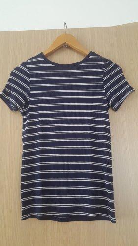 collection pimkie Maglietta a righe bianco-blu scuro