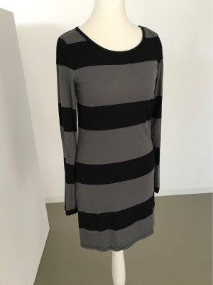 Streifenshirt/Kleid