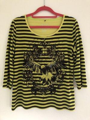 Olsen Stripe Shirt multicolored cotton