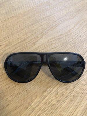strellson Ovale zonnebril zwart