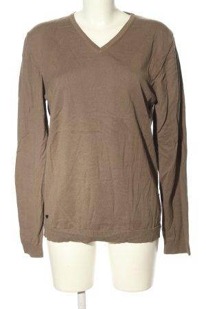 strellson V-Ausschnitt-Pullover