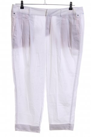 Strenesse 3/4 Length Trousers white casual look