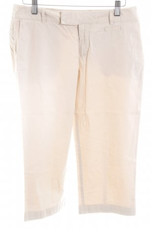 Strenesse 3/4 Length Trousers beige casual look