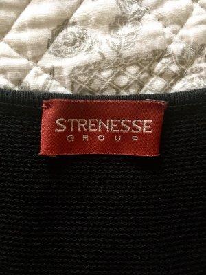 STRENESSE 38, Kleid, schwarz , 100% Baumwolle