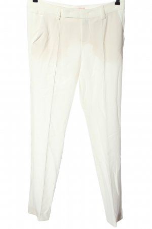 Strenesse 7/8 Length Trousers white casual look