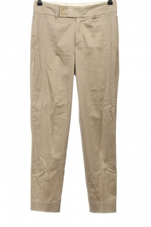 Strenesse 7/8 Length Trousers natural white casual look