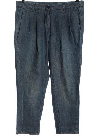 Strenesse 7/8 Jeans blau Casual-Look