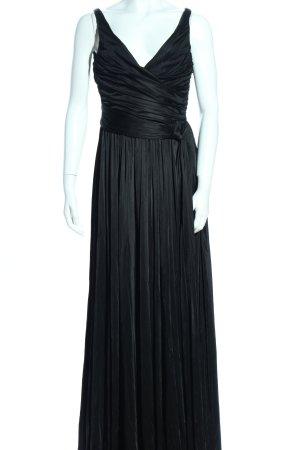 Strenesse Abendkleid schwarz Elegant