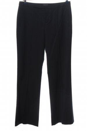 Strenesse Suit Trouser blue casual look