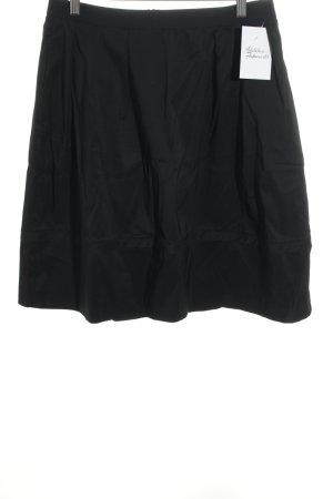 Strenesse Ballonrock schwarz Elegant