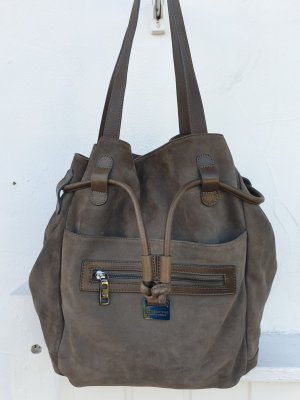 Strenesse Pouch Bag olive green