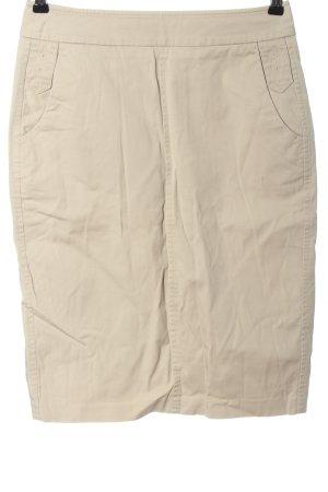 Strenesse Pencil Skirt natural white elegant