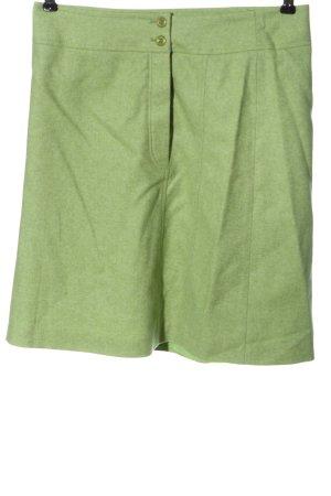 Strenesse Blue Bleistiftrock grün Casual-Look
