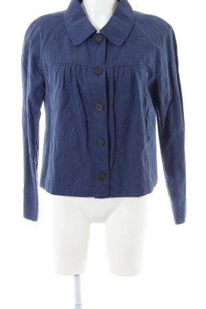 Strenesse Blue Giacca a blusa blu stile casual