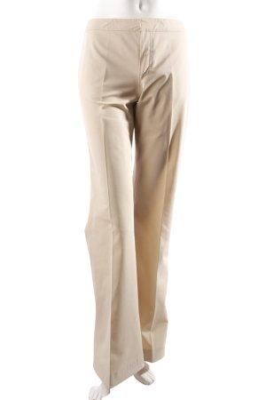 Strenesse Pantalón de pinza marrón arena