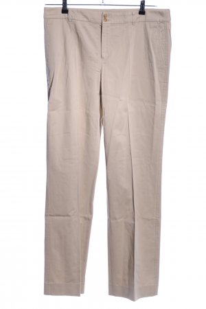 Strenesse Blue Chino wolwit casual uitstraling